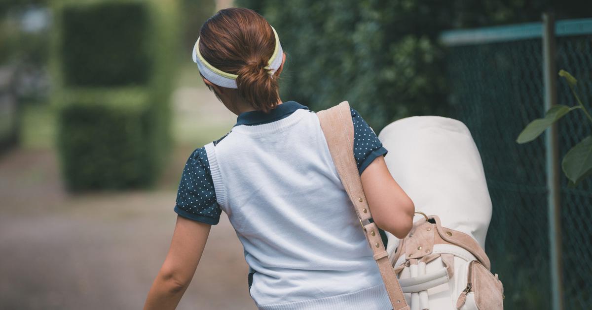 自分だけのゴルフクラブセットを用意しよう